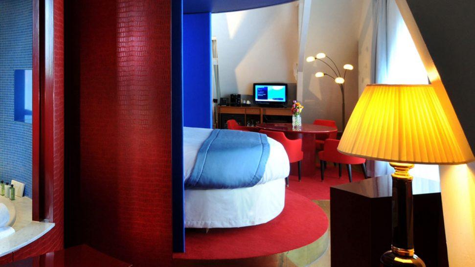 De L'Europe Amsterdam Circle Suite