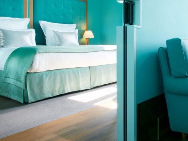 De L'Europe Amsterdam Deluxe One Bedroom Suite