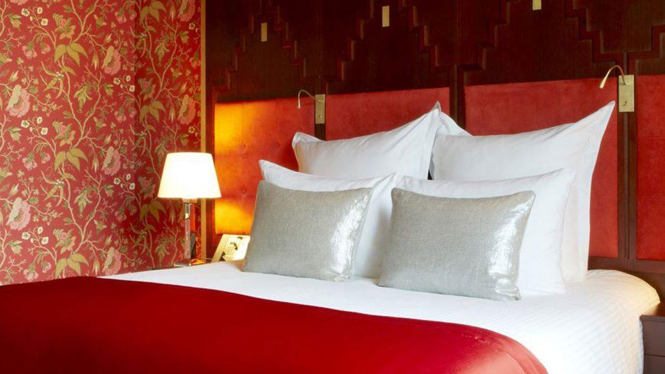 De L'Europe Amsterdam Deluxe Room