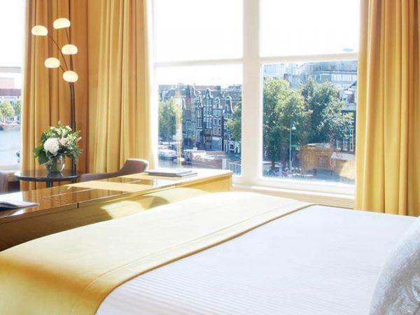 De L'Europe Amsterdam Junior Suite