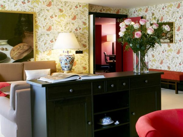 De L'Europe Amsterdam Penthouse Suite