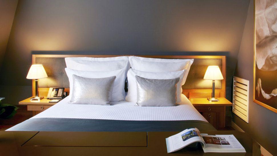 De L'Europe Amsterdam Prestige One Bedroom Suite