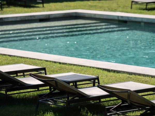 Domaine de Fontenille Pool