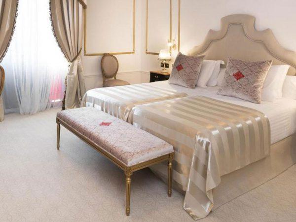 El Palace Barcelona Csar Ritz Suite