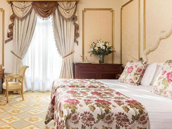 El Palace Barcelona Suite Cesar Ritz