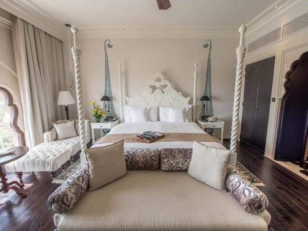 Fairmont Jaipur Deluxe Room