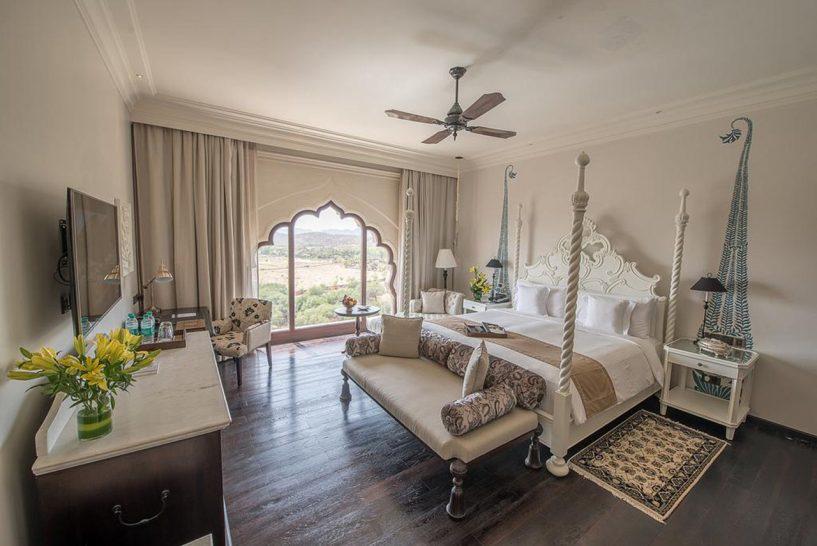 Fairmont Jaipur Fairmont Room