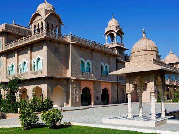 Fairmont Jaipur View