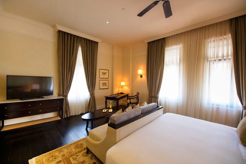 Galle Face Hotel Ceylon Suite