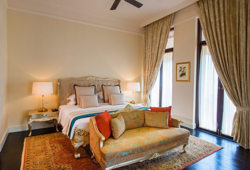 Galle Face Hotel Empress Suite