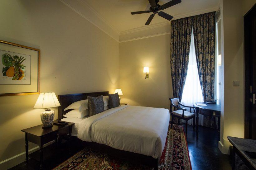 Galle Face Hotel Landmark Queen Room