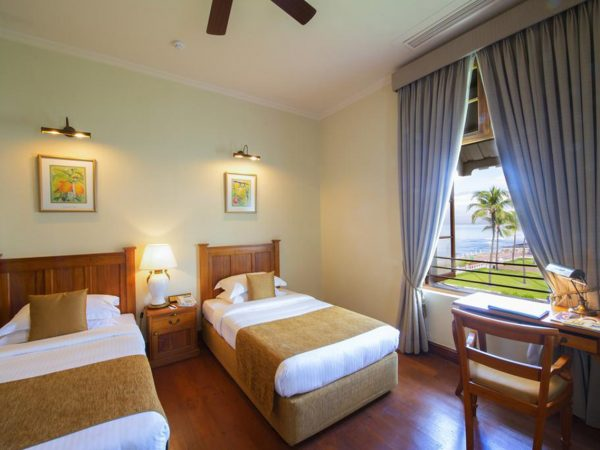 Galle Face Hotel Landmark Twin Room