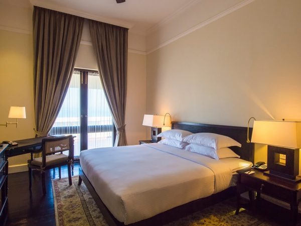 Galle Face Hotel Presidential Suite