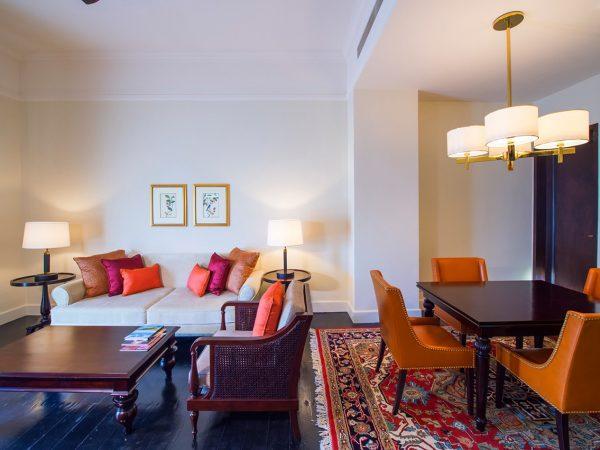 Galle Face Hotel Royal Dutch Suite