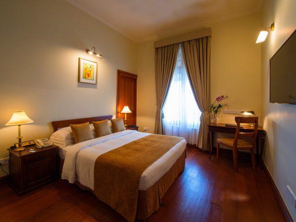 Galle Face Hotel Superior Queen Room