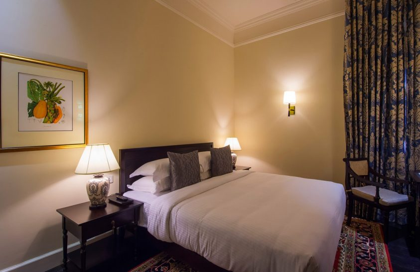 Galle Face Hotel Superior Twin Room