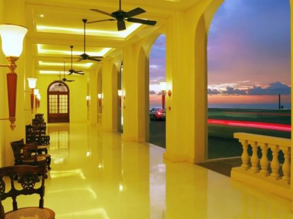 Galle Face Hotel Travel