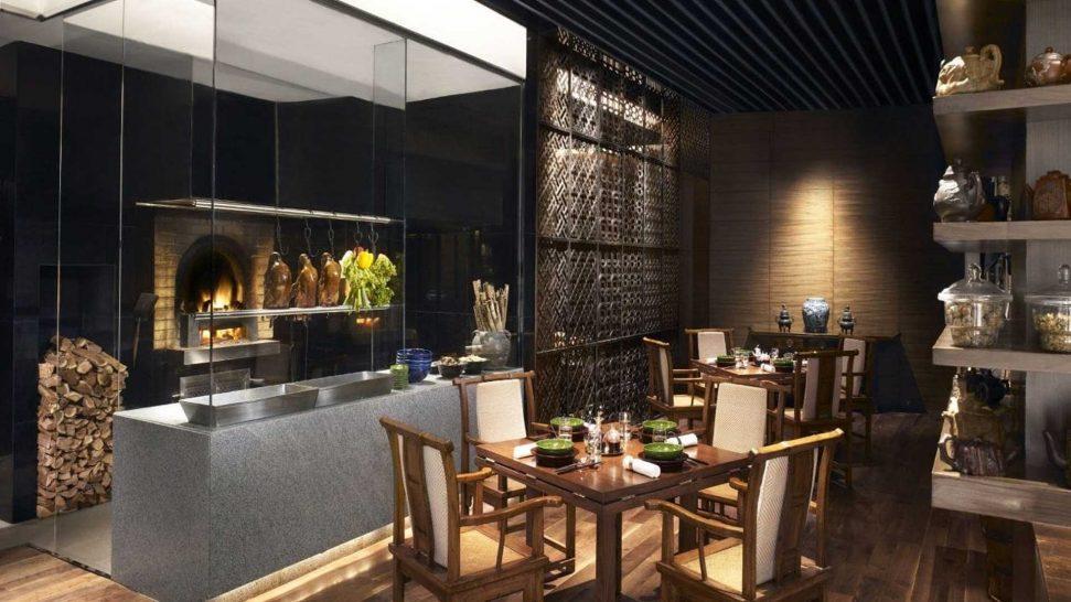 Grand Hyatt Mumbai China House Restaurant