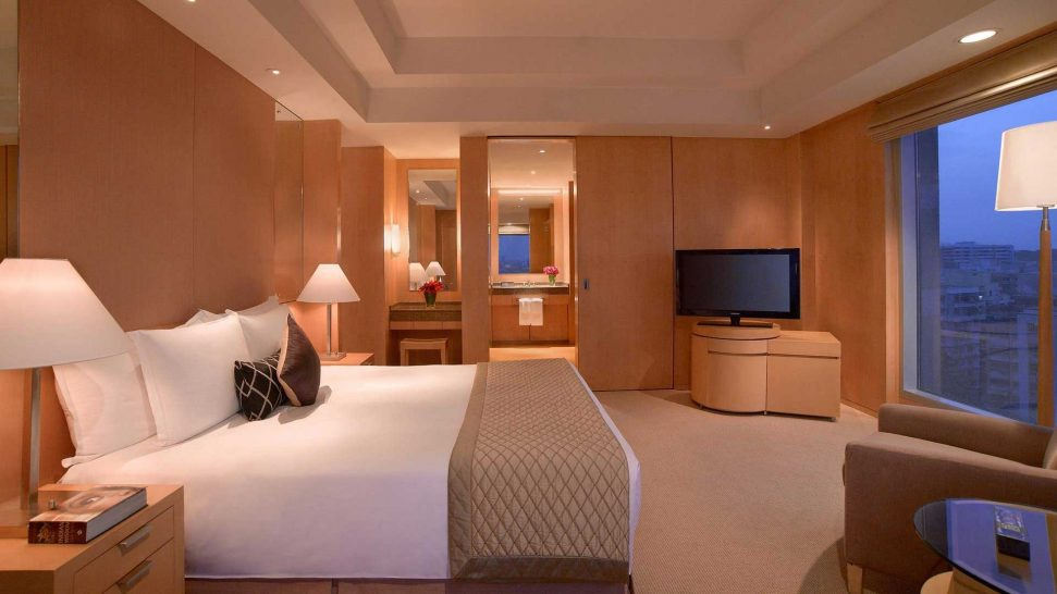 Grand Hyatt Mumbai Grand Executive Suite