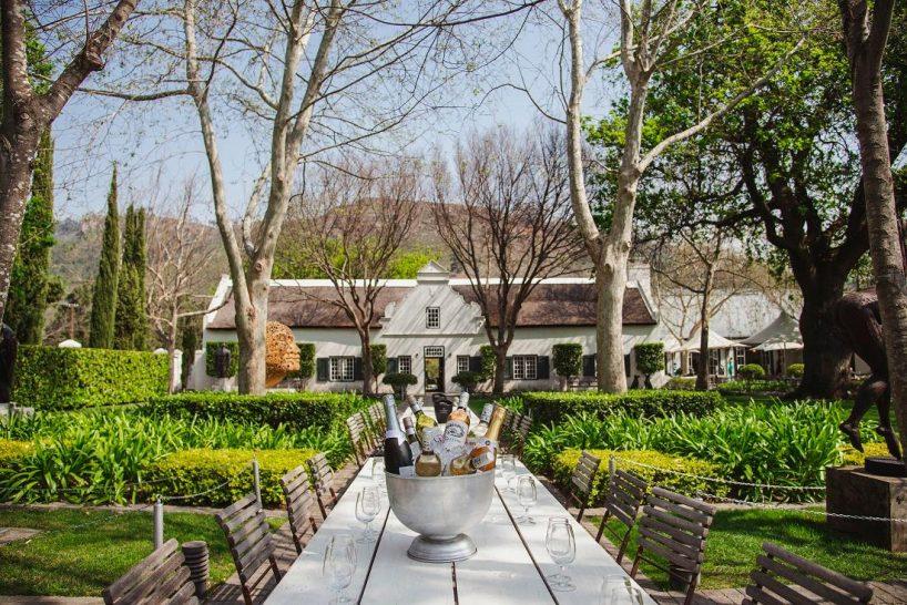 Grande Provence Heritage Wine Estate