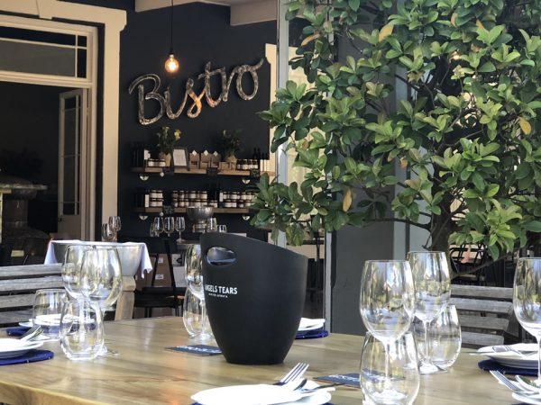 Grande Provence Heritage Wine Estate Bistro