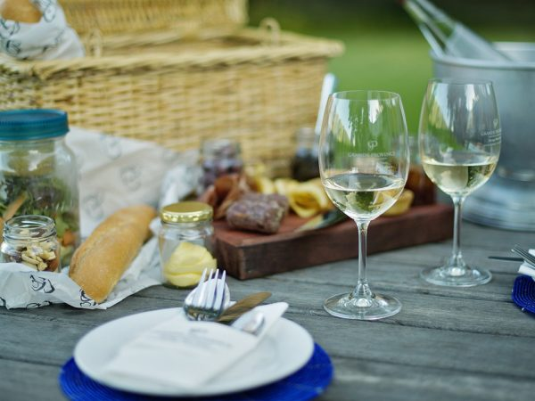 Grande Provence Heritage Wine Estate Grande Country Picnics
