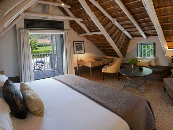 Grande Provence Heritage Wine Estate Merlot Suite