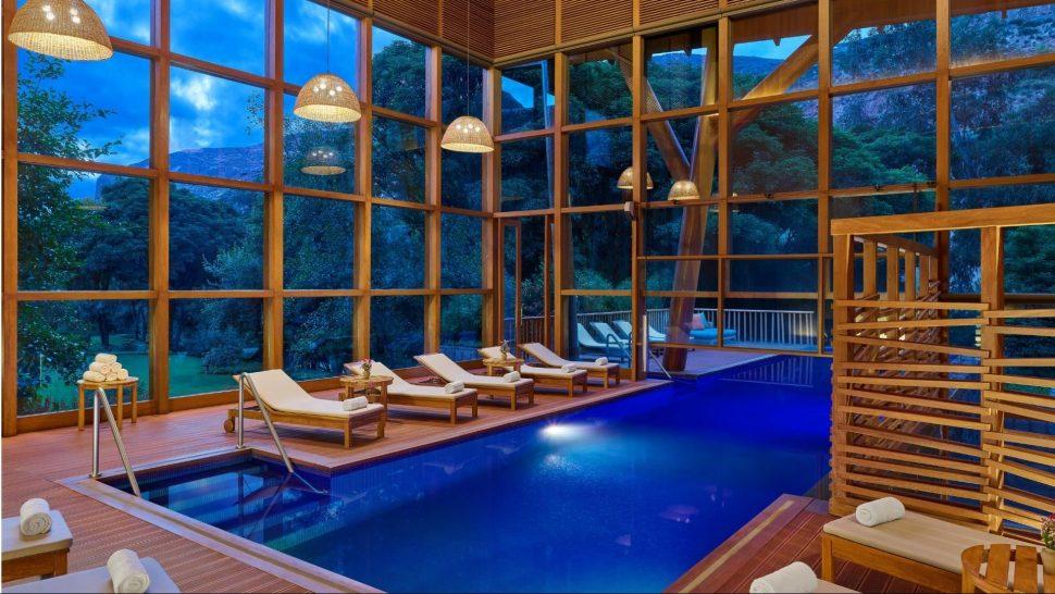 Tambo del Inka, a Luxury Collection Resort & Spa