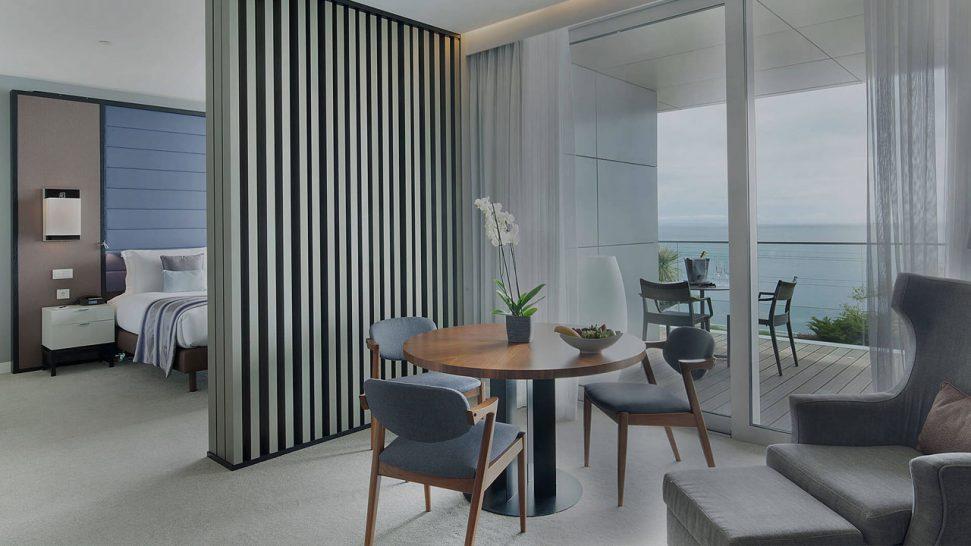 InterContinental Cascais Estoril Atlantic Suite