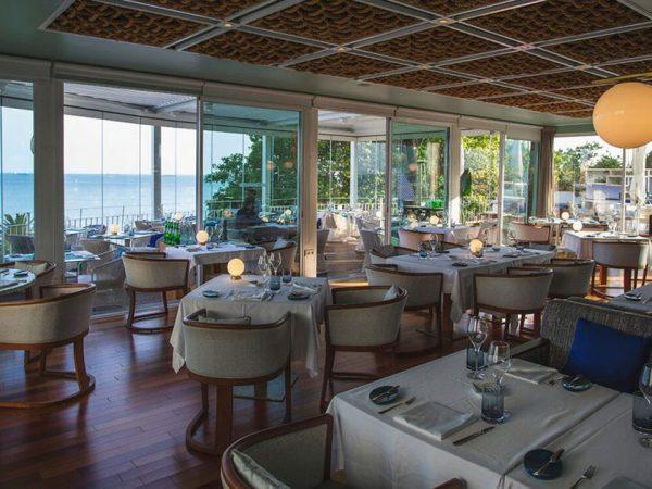 InterContinental Cascais Estoril Bar