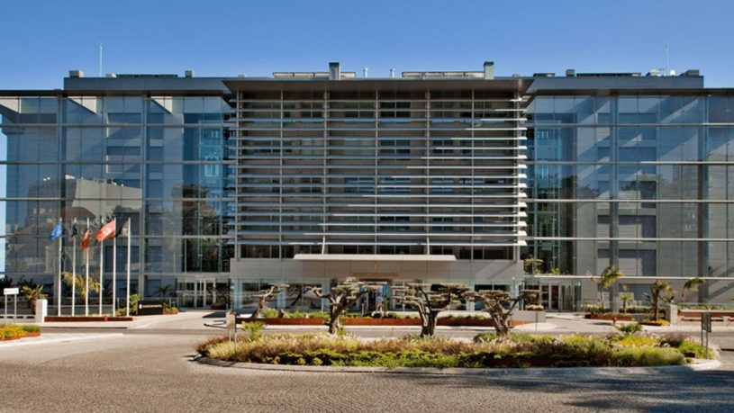 InterContinental Cascais Estoril Exterior
