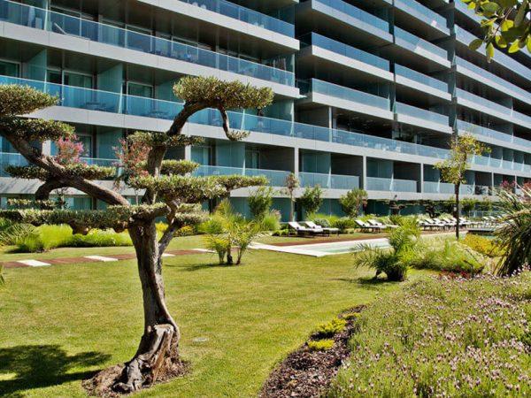 InterContinental Cascais Estoril Hotel