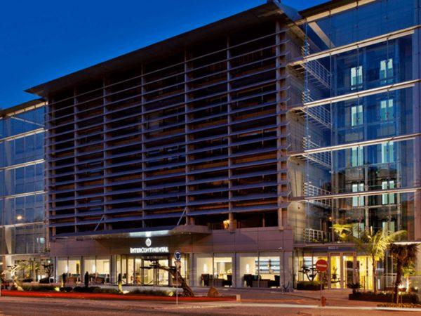 InterContinental Cascais Estoril Hotel View