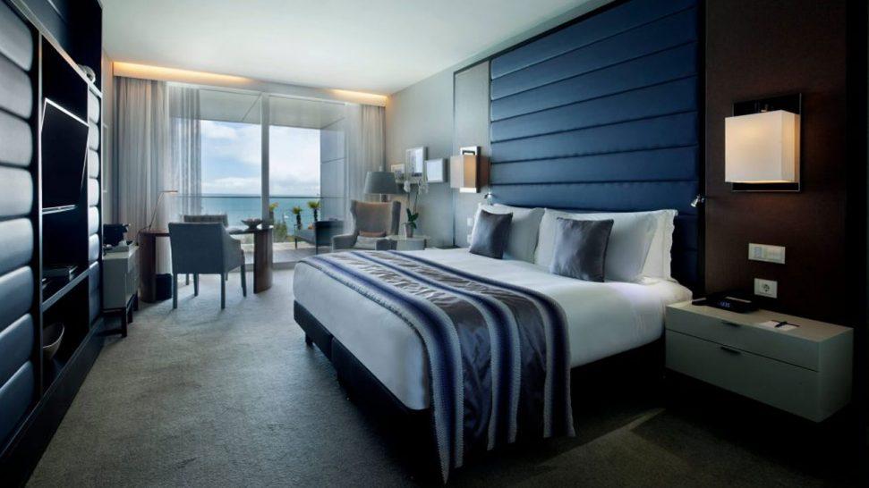 InterContinental Cascais Estoril Ocean View Deluxe King Room