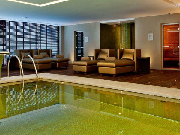 InterContinental Cascais Estoril Pool