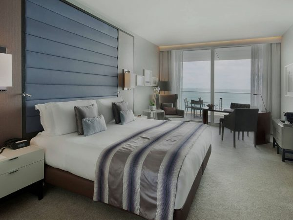 InterContinental Cascais Estoril Premium Ocean View King Room