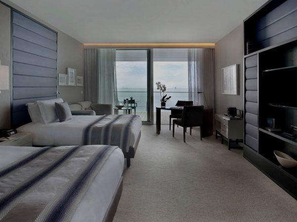 InterContinental Cascais Estoril Premium Ocean View Twin Room