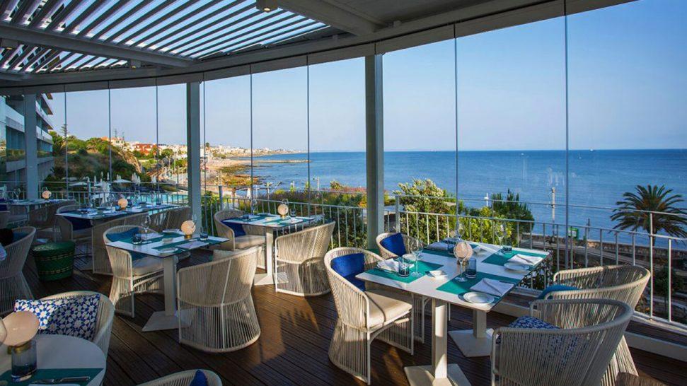 InterContinental Cascais Estoril Restaurant