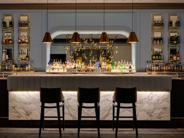 InterContinental Sydney Double Bay Bar