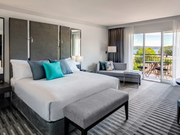 InterContinental Sydney Double Bay Bayside Room