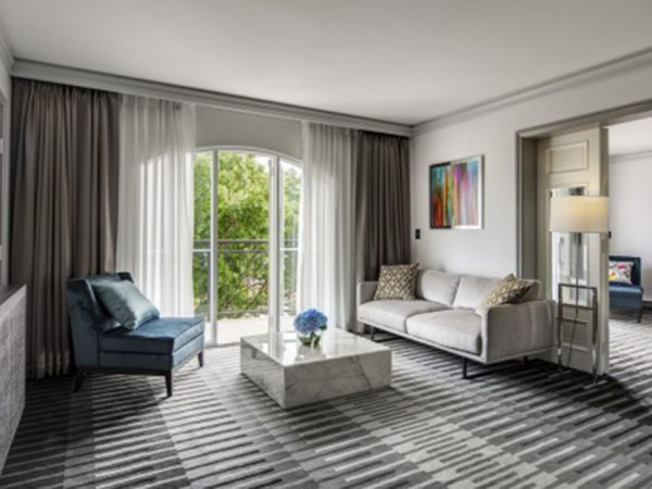 InterContinental Sydney Double Bay Bayside Suite