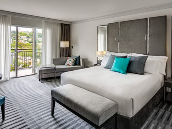 InterContinental Sydney Double Bay Classic Room