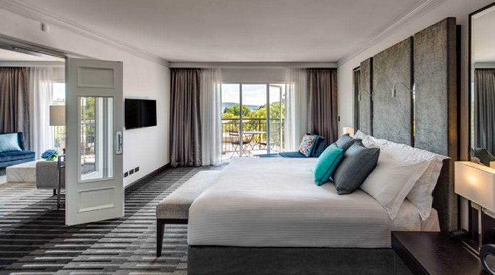 InterContinental Sydney Double Bay Suite