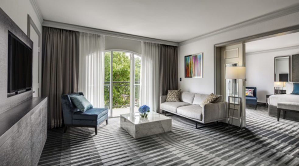 InterContinental Sydney Double Bay Executive Suite
