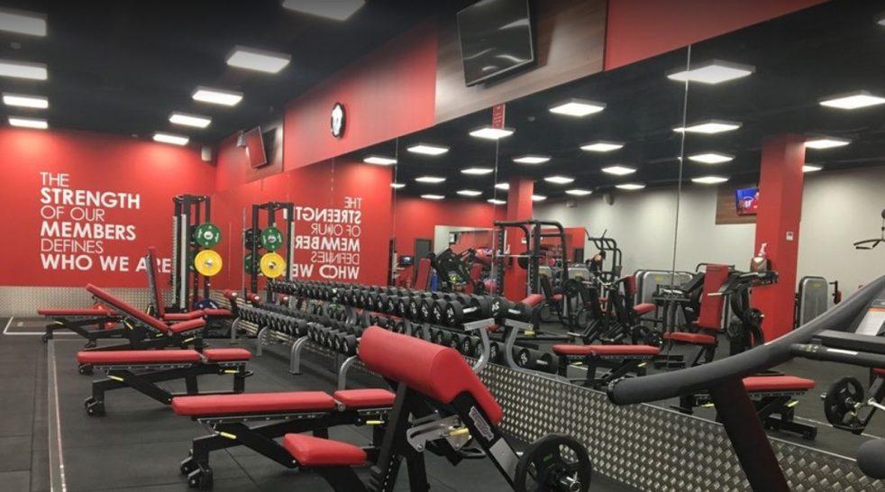 InterContinental Sydney Double Bay Gym