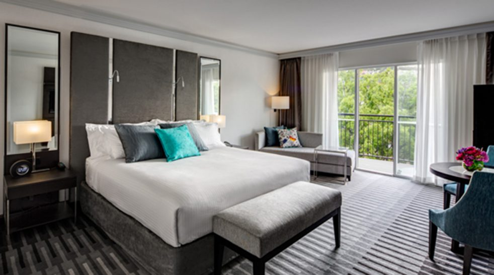 InterContinental Sydney Double Bay The Royal Suite