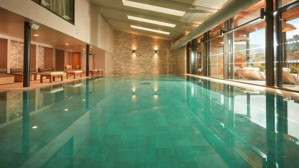 Inverlochy Castle Hotel Spa Breaks