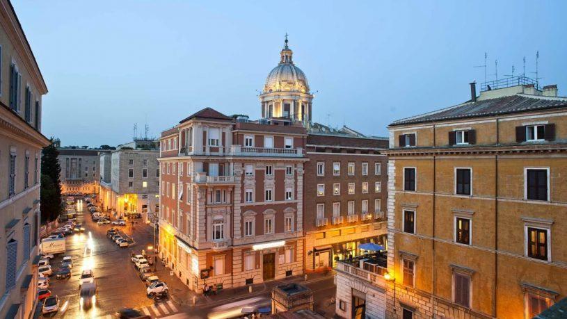 J.K.Place Roma