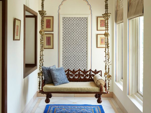 Jai Mahal Palace Deluxe Suite 2