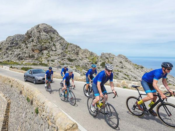 Jumeirah Port Soller Hotel and Spa Explore Mallorca by Bike
